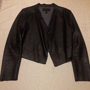 BCBGMAXAZRIA black jacket